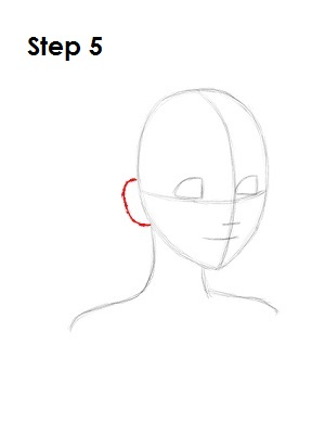 How To Draw Alice
