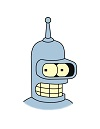 How to Draw Bender