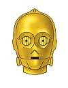 How to Draw C-3PO