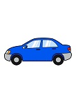 How to Draw Car Auto Vehicle Sedan