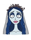 How to Draw Corpse Bride