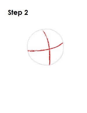 How to Draw Cosmo Step 2