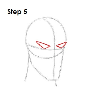Draw Flash Step 5