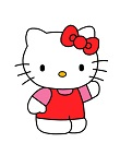 How to Draw Cute Hello Kitty