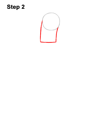 How to Draw Homer Simpson Full Body 2
