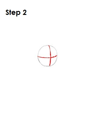 How to Draw Jafar Step 2