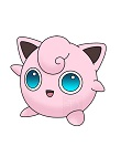 How to Draw Jigglypuff Pokemon
