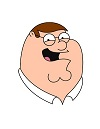 Draw Peter Griffin