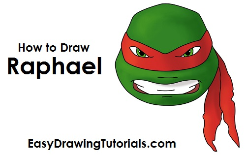 How to Draw Raphael