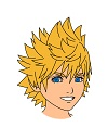 How to Draw Roxas