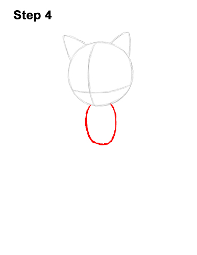 How to Draw Sonic the Hedgehog Full Body 4