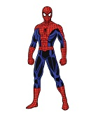 How to Draw Spider-Man Full Body Marvel