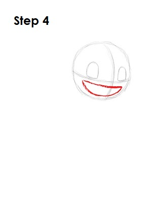 How to Draw Squirtle Step 4