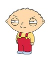 Draw Stewie Griffin
