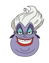 How to Draw Ursula