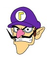 How to Draw Waluigi