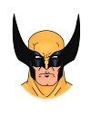 How to Draw Wolverine