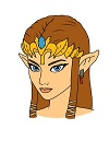 How to Draw Zelda